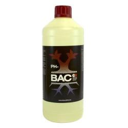 pH Down 1L · B.A.C