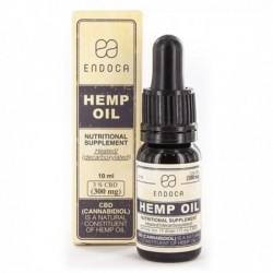 Aceite CBD 3% (Endoca) 10ml