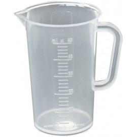 Jarras y vasos medidores