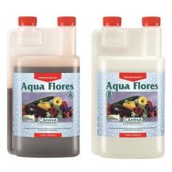 Aqua Flores A 1L | Canna