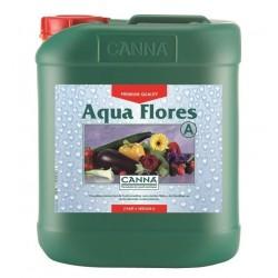 Aqua Flores A Garrafa | Canna