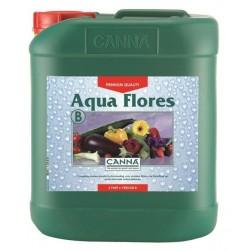 Aqua Flores B Garrafa | Canna