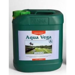 Aqua Vega A Garrafa · Canna