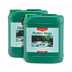 Hydro Vega Agua Dura B Garrafa · Canna