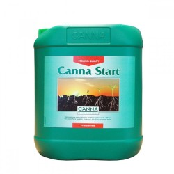 Canna Start Garrafa · Canna