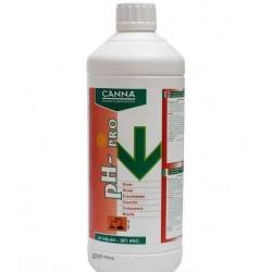 pH- Crecimiento 1L · Canna