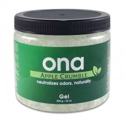 Ona Gel Apple Crumble 856 g