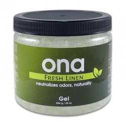 Ona Gel Lino Fresco 856 g