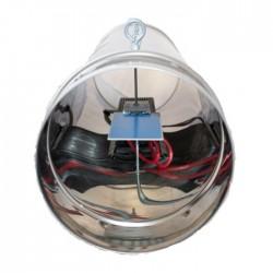 Ozonizador Indizono 250 mm 1
