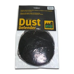 Filtro Entrada Dust Defender 125mm