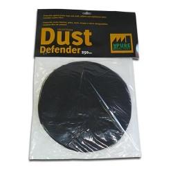 Filtro Entrada Dust Defender 250mm