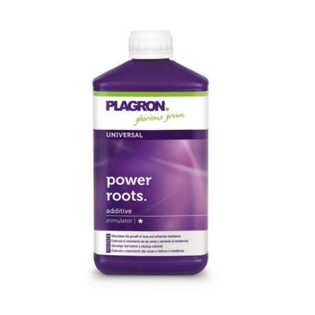 Power Roots | Plagron