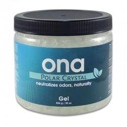 Ona Gel Polar Crystal 428 g