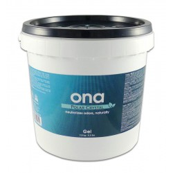 Ona Gel Breeze 3,8 Kg Polar Crystal
