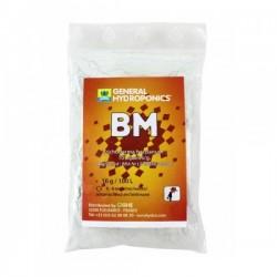 Bioponic Mix (BM) · GHE
