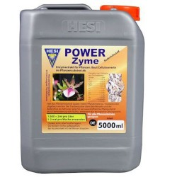 PowerZyme Garrafa · Hesi