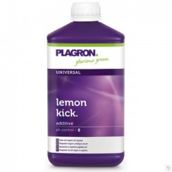 Lemon Kick · Plagron