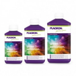 Green Sensation · Plagron