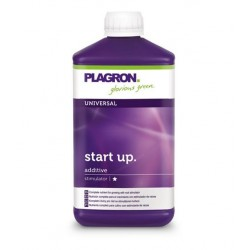 Start Up · Plagron