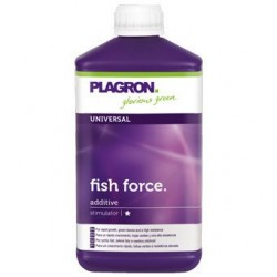 Fish Force 1L · Plagron