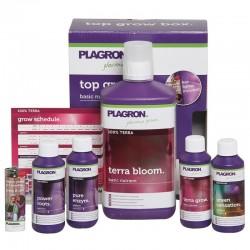 Top grow Box 100% Terra (Plagron)