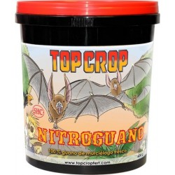 Nitroguano | Top Crop