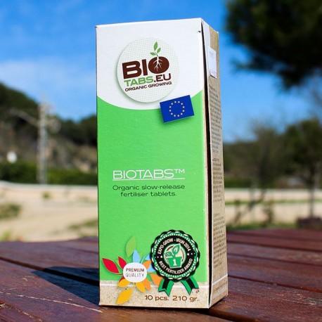 BioTabs Tablets · Bio Tabs 10