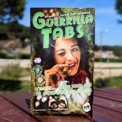 GuerrillaTabs (Bio Tabs)