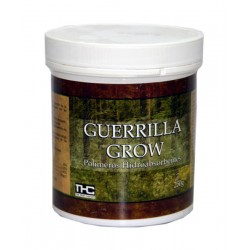 Guerrilla Grow · THC