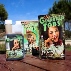 Guerrilla Box (Bio Tabs)