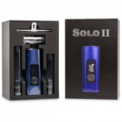 Vaporizador Arizer Solo II Azul