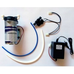 Bomba de Presión HF (Alto Flujo) · GrowMax