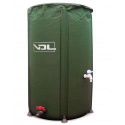 Depósito Flexible VDL 98 L (50 X 50 cm)