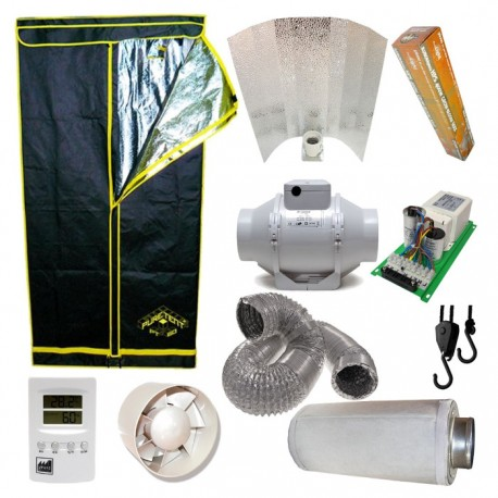 Kit Armario Pure Tent 80
