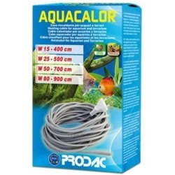 Cable calentador Aquacalor 15 W