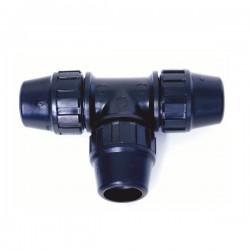 Conexión T 25 mm