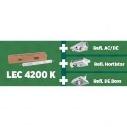 Kit Colossus 600W/400V SOLUX D.E 630W 4200K AC/DE Ventilado