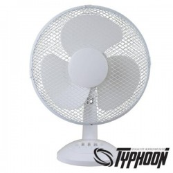 Ventilador sobremesa Thypoon 30 cm