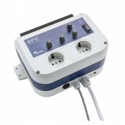 Controlador SPC 8A MK2 SMSCOM