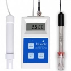 Medidor de pH/EC y Temperatura Bluelab Combo Meter