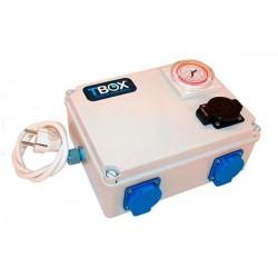 Temporizador TBox 4H
