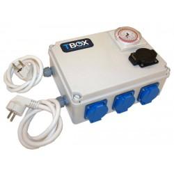 Temporizador TBox 6H