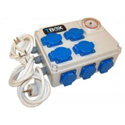 Temporizador TBox 12