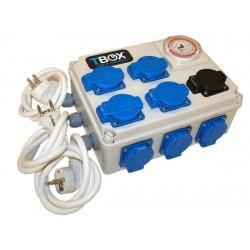 Temporizador TBox 12H