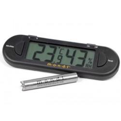 Termohigrómetro para propagador
