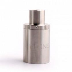 Boquilla Metálica de Repuesto X-Vape V One 2.0