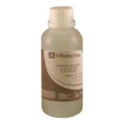 Liquido almacenamiento pH Redox orp · Milwaukee