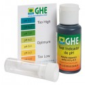 pH Test Kit · GHE