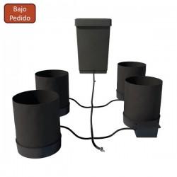 Autopot Smart 4 Pot + Depósito