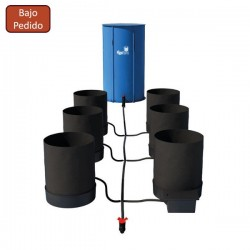 Autopot Smart 6 Pot XL + Depósito